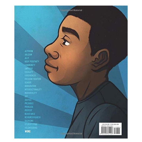 Book | Woke: A Young Poet's Call to Justice