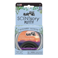 Crazy Aaron's Puttyworld Scentsory Putty   Adult Scents