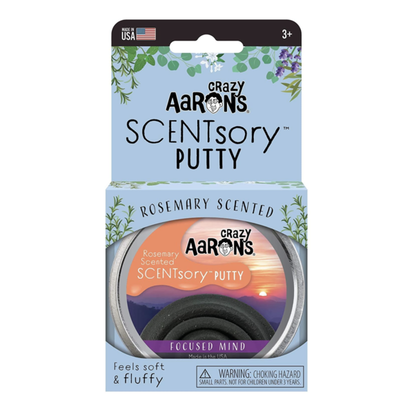 Scentsory Putty | Adult Scents