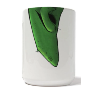 American Brand Studios Snout Mug | Witch