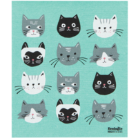 Now Designs Swedish Towel | Cats Meow