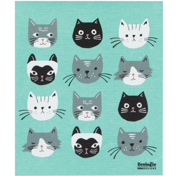 Swedish Towel | Cats Meow