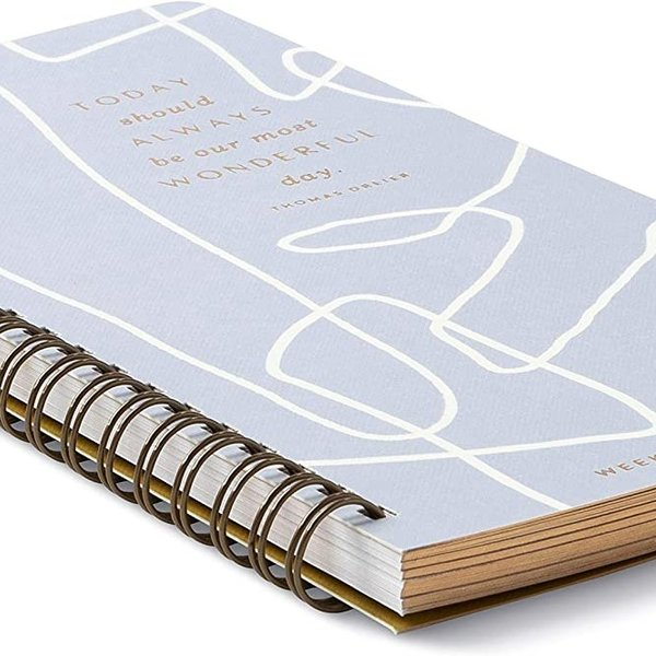Compendium Weekly Planner   Today Should Always Be