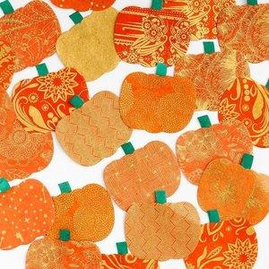 Giftsland Eco Paper Garland   Fall + Halloween
