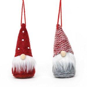 MeraVic Gnome Ornament   Assorted
