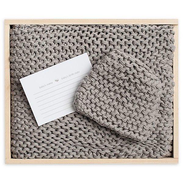 Zestt Baby Gift Set | Comfy Knit Organic