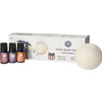 Woolzie Dryer Balls + Essential Oils Set