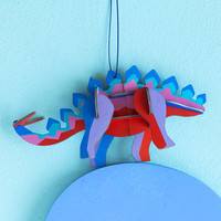 Studio Roof 3D Puzzle Ornament | Variety