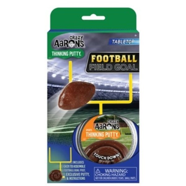 Crazy Aaron's Puttyworld Thinking Putty Tabletop Game | Sports