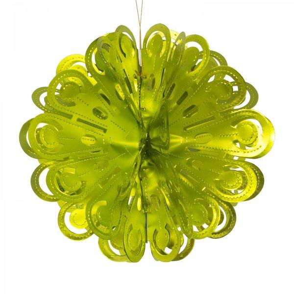 Acorn & Will Recycled Decorations | Medium Ball
