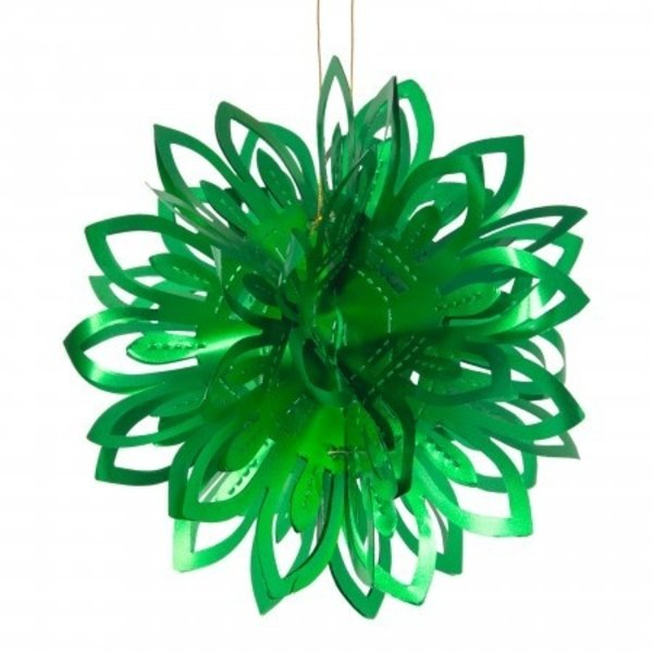 Recycled Decorations | Small Ball