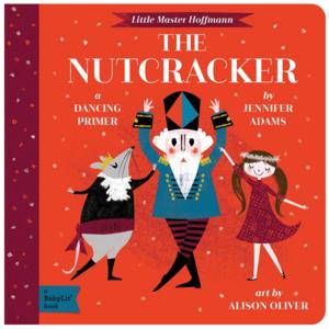 Gibbs Smith Board Book | The Nutcracker