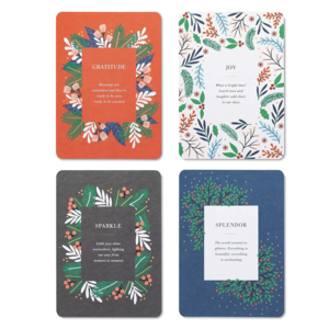 Compendium Inspiration Cards | Holiday Spirit
