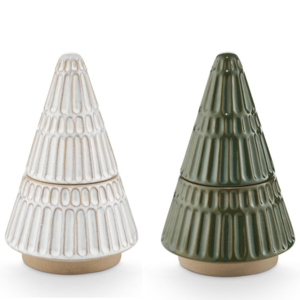 Illume Candle | Ceramic Tree | Variety