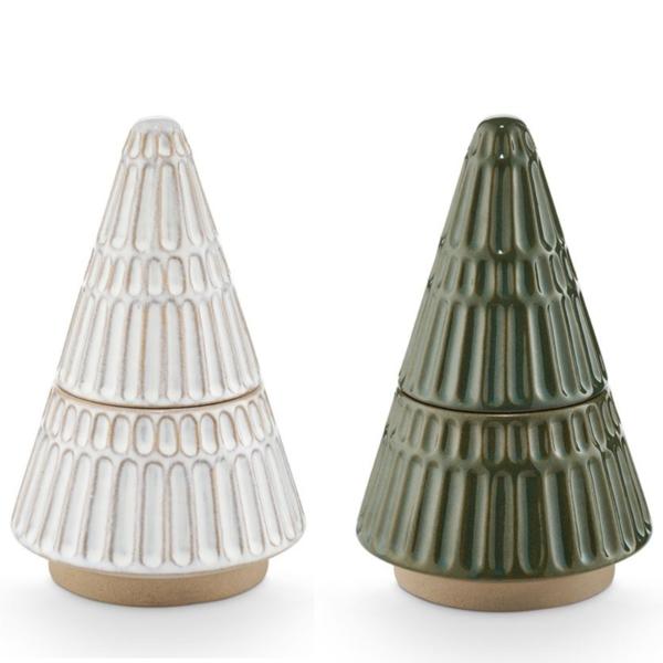 Illume Candle   Ceramic Tree   Variety