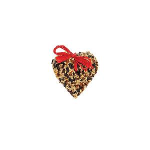 Bird Seed | Little Heart