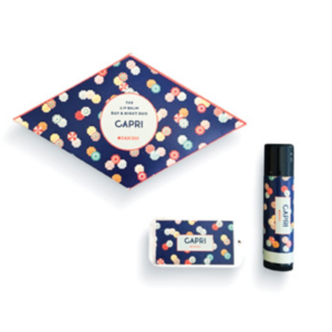 Dan300 Lip Balm Duo | Day & Night | 3 Scents