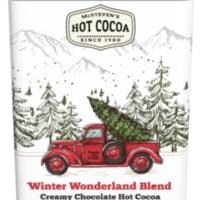 Nassau-Hobbs & Dobbs Hot Cocoa | Red Winter Truck | 8oz Tin