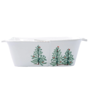 Vietri Wholesale Loaf Pan | Lastra Holiday