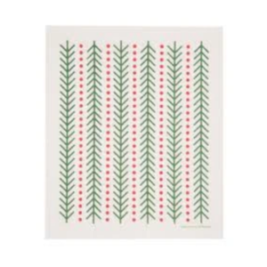 Cose Nuove Swedish Dishcloth | Pine Dots