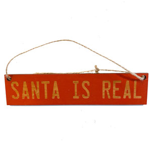 Tree Hopper Toys Ornament | Santa Is Real