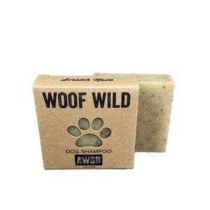 Wild Soap Bar Dog Shampoo Bar | Woof Wild