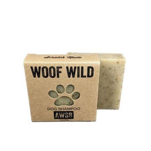 Dog Shampoo Bar | Woof Wild