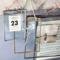 Frame | Kiko | Antique Zinc | Portrait