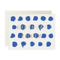 Our Heiday Card | Birthday Cheer