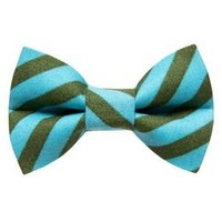 Sweet Pickles Designs Cat Bow Tie | Assorted