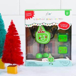 Glo Pals Glo Pals Character | Christmas