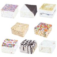 The Crispery Crispery Square | Assorted Flavors