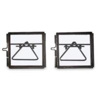Tiny Frame   Danta   Antique Black