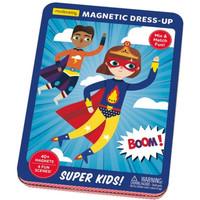 Magnetic Set   Super Kids!