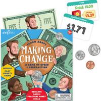 EEBOO Game | Making Change
