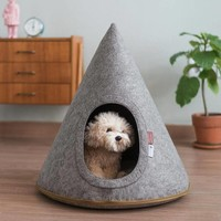 "Pet Cave | ""Toby"" 