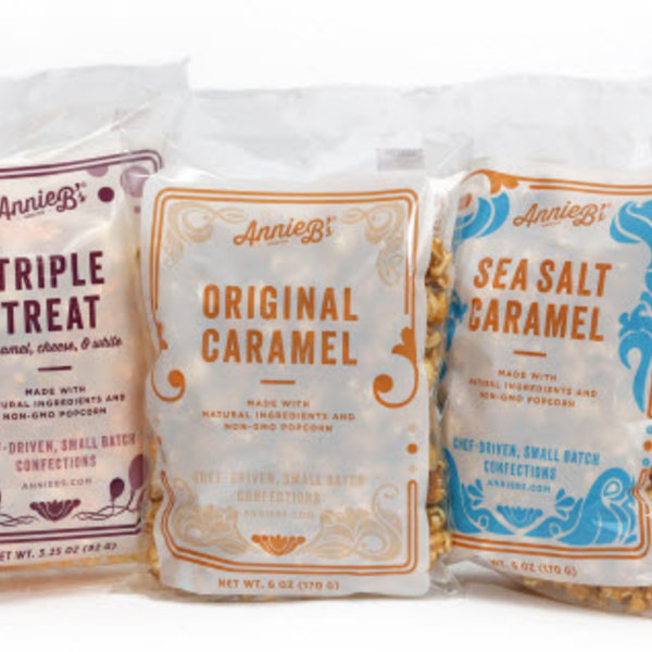 Popcorn | Snack Packs