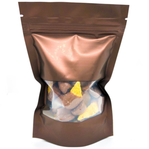 Rick's Fine Chocolates & Coffees Chocolate Dipped Bugles