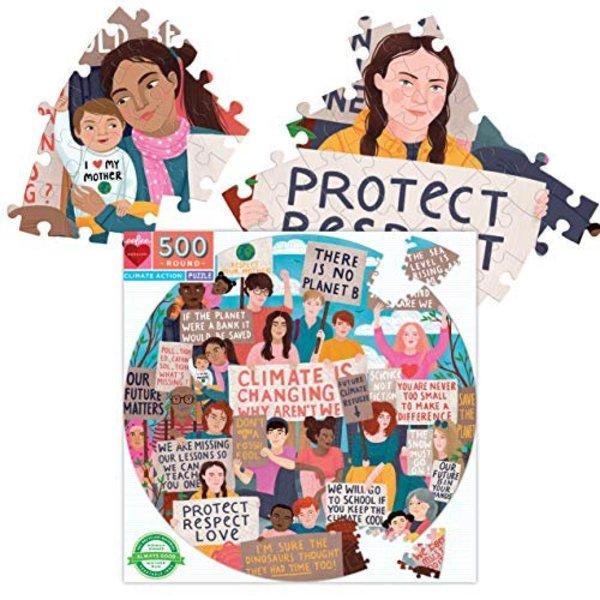 Puzzle | 500pc | Climate Action