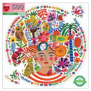 Puzzle | 500pc | Positivity