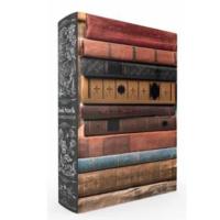 Gibbs Smith Puzzle | 1000pc | Book Stack