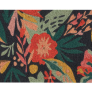 Now Designs Doormat | Superbloom