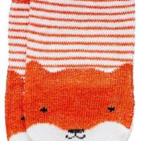 Petit Collage Organic Baby Socks | Animals