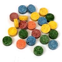 Nassau-Hobbs & Dobbs Candy | Razzles Sour