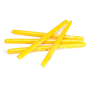 Nassau-Hobbs & Dobbs Candy Stick | Lemon