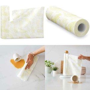 Full Circle Home Reusable Plant Towel | Tough Sheet