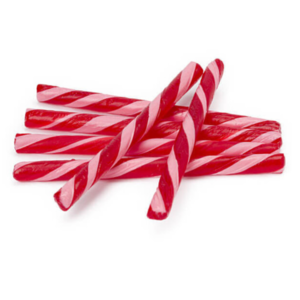 Nassau-Hobbs & Dobbs Candy Stick | Cinnamon