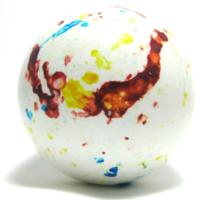 Nassau-Hobbs & Dobbs Candy | Jawbreaker Monster Speckled