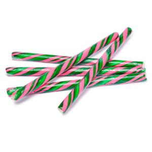 Nassau-Hobbs & Dobbs Candy Stick | Watermelon