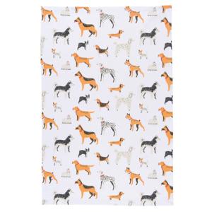 Tea Towel | Dog Days